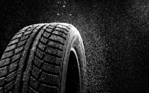 change car tyres